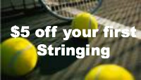 Don nett stringing